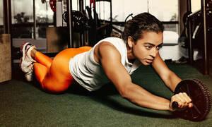 Πες αντίο στις θερμίδες, με ένα 30' workout, που θα σε κάνει να ιδρώσεις