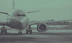 Πτήση θρίλερ: Καβγάς μεταξύ μεθυσμένων επιβατών – «Πάγωσαν» οι επιβάτες με αυτό που έγινε (pics)
