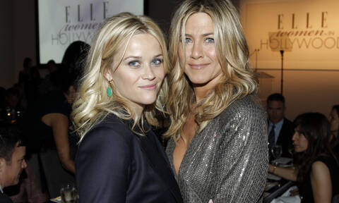 Jennifer Aniston – Reese Witherspoon: Μόλις έγιναν viral κι ο λόγος είναι αυτό το βίντεο