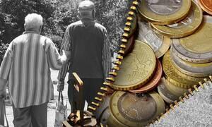 Συντάξεις: Αυξήσεις έως και 120 ευρώ με αναδρομικά 3 μηνών – Ποιοι και πότε θα τα πάρουν