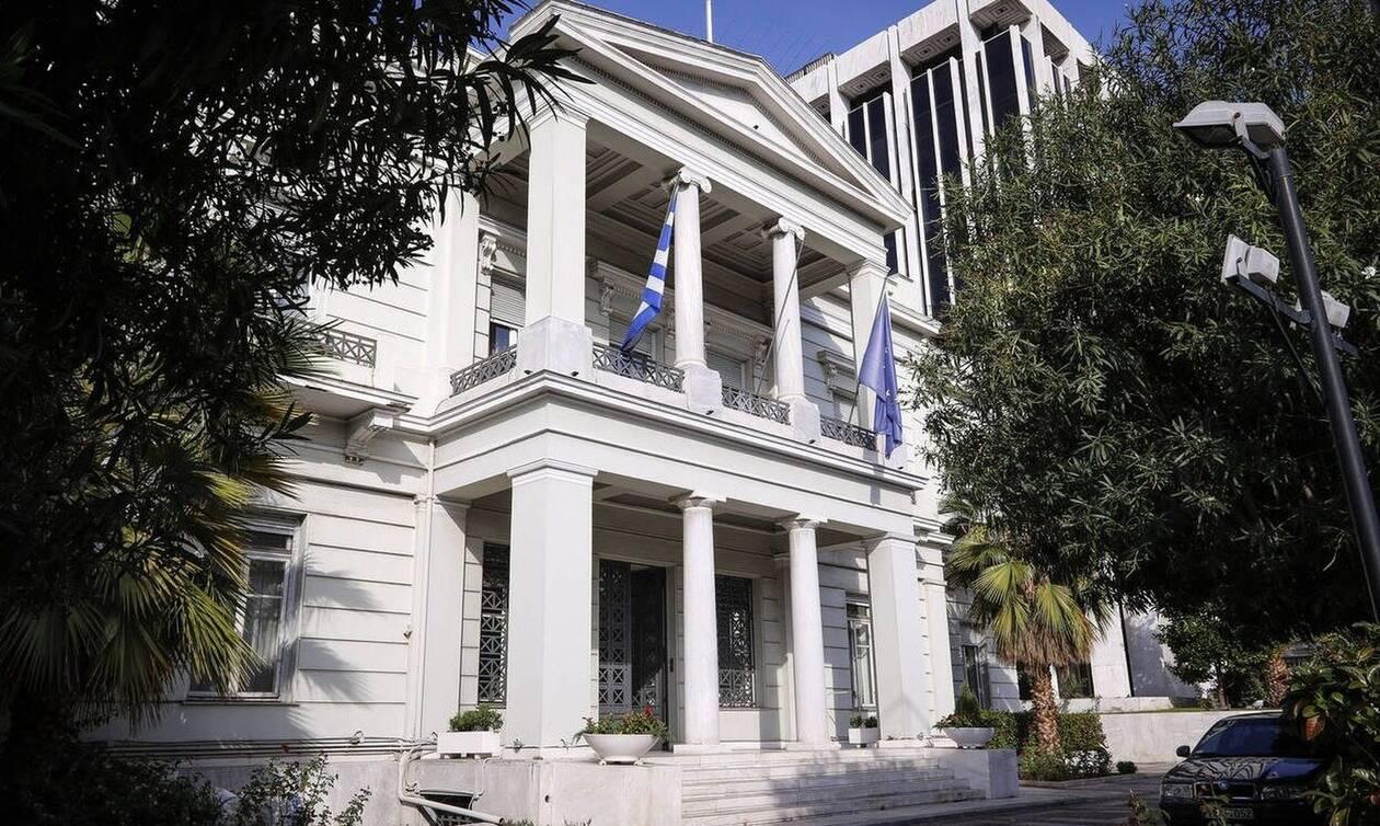 ΥΠΕΞ: Στηρίζουμε την ευρωπαϊκή προοπτική Αλβανίας και Σκοπίων – Συνεχίστε τις μεταρρυθμίσεις