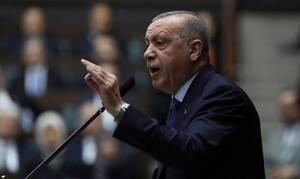 Νέο παραλήρημα Ερντογάν: Όπως έμαθαν στην Κύπρο τι εστί Τουρκία, θα το μάθουν και τώρα