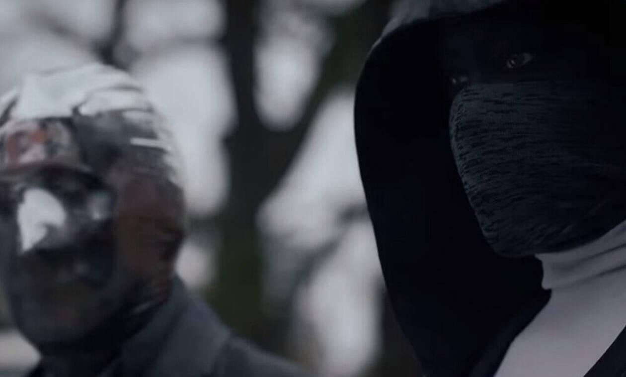 Αυτή η σειρά είναι το επόμενο Game of Thrones!