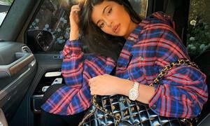 Οι fans της Kylie Jenner πιστεύουν ότι τα ξαναβρήκε με πρώην της και δε λέμε τον Travis