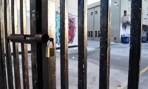 «Λουκέτο» σε σχολείο στα Χανιά μετά την επίθεση πατέρα σε δασκάλα - Δείτε την ανακοίνωση των γονέων
