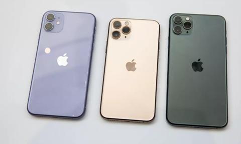iPhone 11 Pro Max: Πόσο κοστίζει στην Apple η κατασκευή του και πόσο πωλείται στην Ελλάδα (photos)