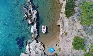 Το μυστικό της Αττικής: Ο παράδεισος βρίσκεται 40 λεπτά μακρυά από το κέντρο της Αθήνας