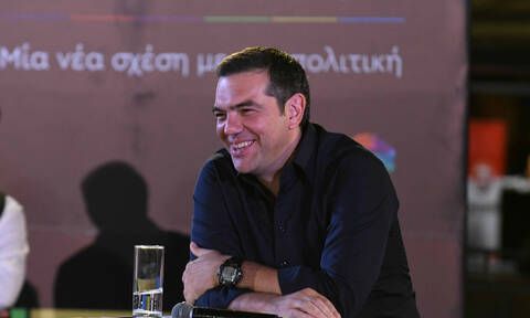 Tsipras to tour Chania and Rethymno on Monday and Tuesday