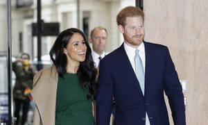 Ο πρίγκιπας Harry και η Meghan Markle πήραν ξαφνικά μια πολύ σημαντική απόφαση