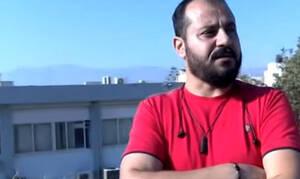 Κεντέρ Περόντ: Ο Κούρδος που άφησε τον πόλεμο, ήρθε στην Ελλάδα και έγινε... Κρητικός