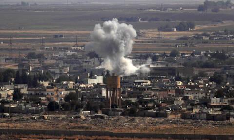 Συρία: Νεκρός Τούρκος στρατιώτης εν μέσω εκεχειρίας