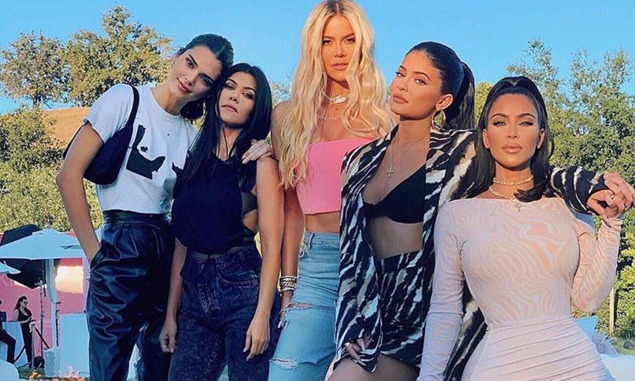 Εμφύλιος στις Kardashians! Η Kris «καρφώνει» ποια από τις κόρες της είναι η χειρότερη