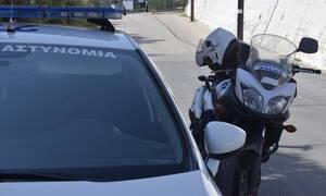 Η Ελληνική Αστυνομία έχει την τιμητική της σήμερα και το γιορτάζει με ένα εντυπωσιακό βίντεο