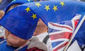 Brexit: Η Ε.Ε. σε στάση αναμονής - «Καμία ερώτηση, καμία συζήτηση. Αναμένουμε».
