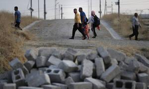 Τουρκική εισβολή στη Συρία: Καταγγελίες για χρήση χημικών όπλων ερευνά ο ΟΗΕ