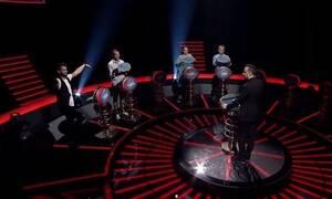 Ο Πιο Αδύναμος Κρίκος: «Χαμός» στο στούντιο – Δείτε τι έκανε παίκτης (vid)
