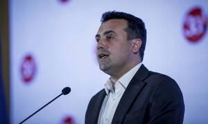 Η Ευρώπη έβαλε «φωτιά» στα Σκόπια: Κρίσιμη σύσκεψη των πολιτικών αρχηγών για τις πρόωρες εκλογές