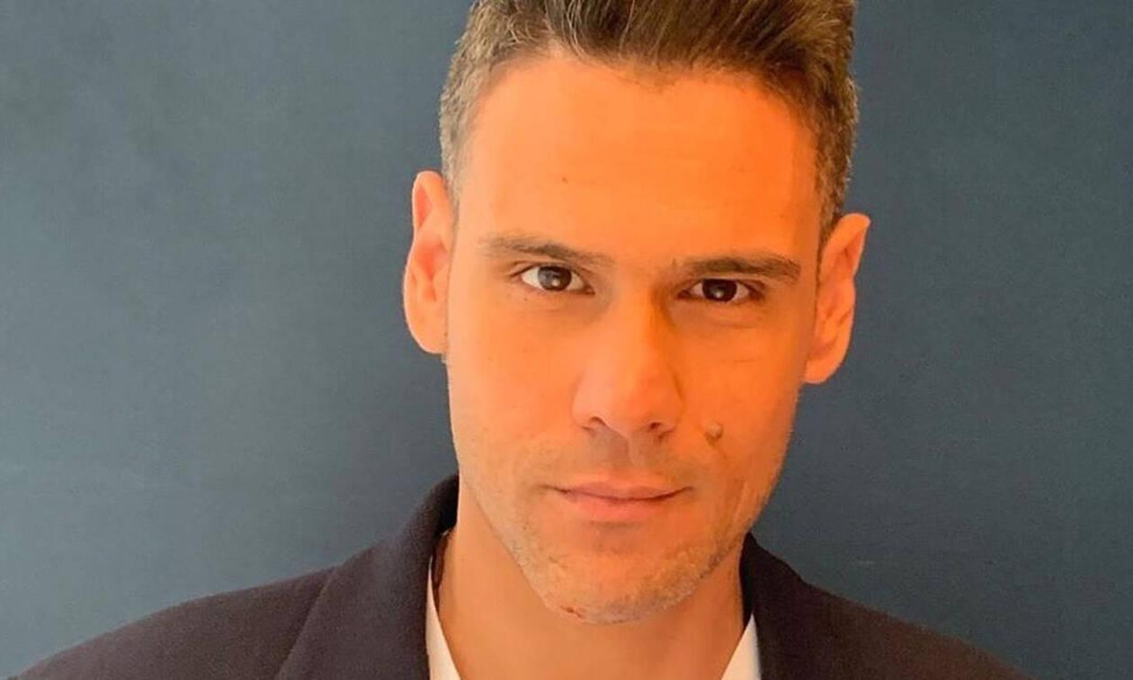Δημήτρης Ουγγαρέζος: Η -όλο νόημα- ανάρτησή του, λίγο πριν την είδηση του θανάτου της μητέρας του