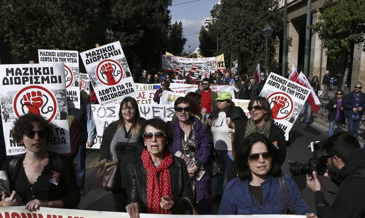 ΠΟΕ-ΟΤΑ: Μπαράζ κινητοποιήσεων και απεργιών - Δείτε πότε