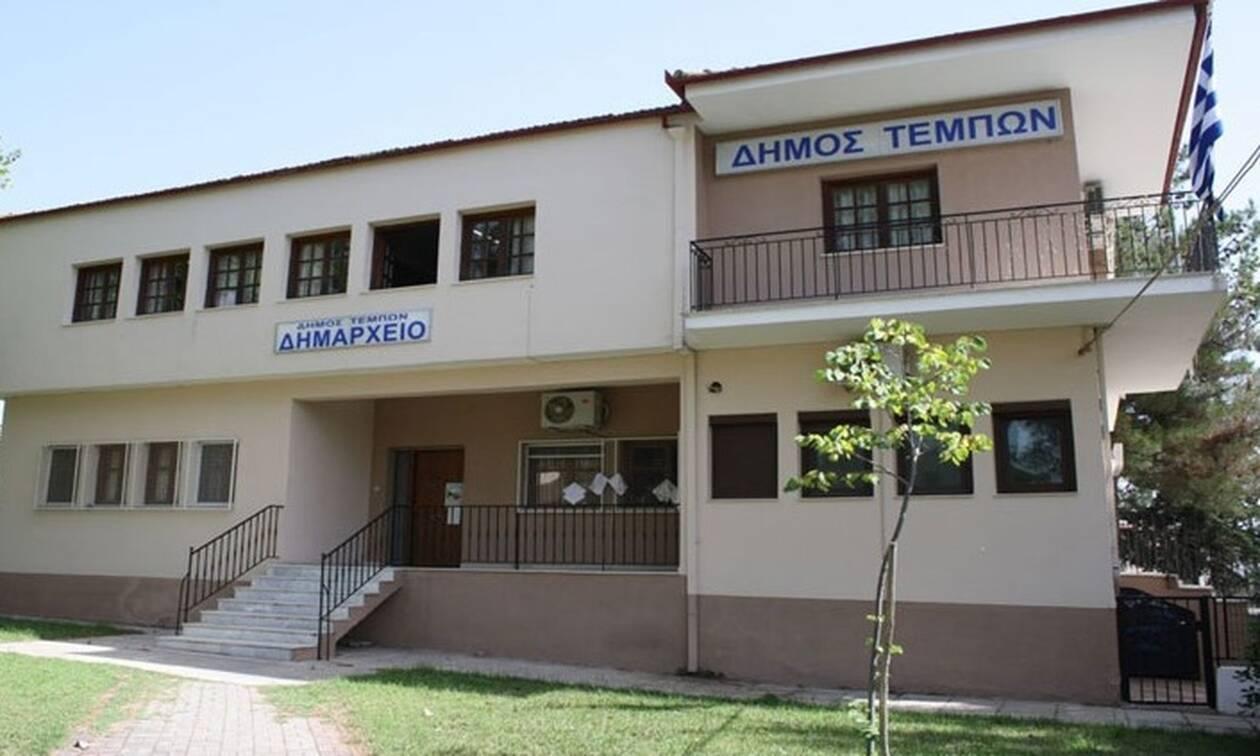 Από σήμερα (21/10) χωρίς διόδια οι κάτοικοι του δήμου Τεμπών