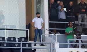 ΠΑΟΚ: Ο Σαββίδης «χτύπησε» με κανονικότητα και... VAR! (photo)