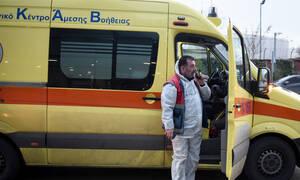Τραγωδία στο Ηράκλειο: «Πνίγηκε» την ώρα που έτρωγε κοτόπουλο