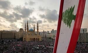 Λίβανος: Τα κόμματα δέχτηκαν το πακέτο μεταρρυθμίσεων που πρότεινε ο πρωθυπουργός Χαρίρι