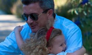 Νίκος Χατζηνικολάου: Τολμά να τσαλακωθεί δημοσιεύοντας την πιο ανατρεπτική φώτο στο Instagram