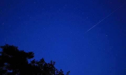 Πεφταστέρια: Απόψε το βράδυ κοιτάξτε στον ουρανό – Η «βροχή» που θα σας καθηλώσει