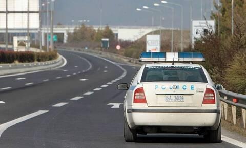 Τρόμος στην Εθνική οδό Αθηνών – Λαμίας: Ηλικιωμένος οδηγούσε στο αντίθετο ρεύμα (video)
