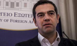 Τσίπρας: Η Ελλάδα δυστυχώς γυρνά σε ρόλο κομπάρσου στα Βαλκάνια
