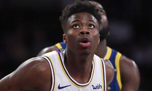 NBA: Οι καλύτερες στιγμές του Κώστα Αντετοκούνμπο! (video)