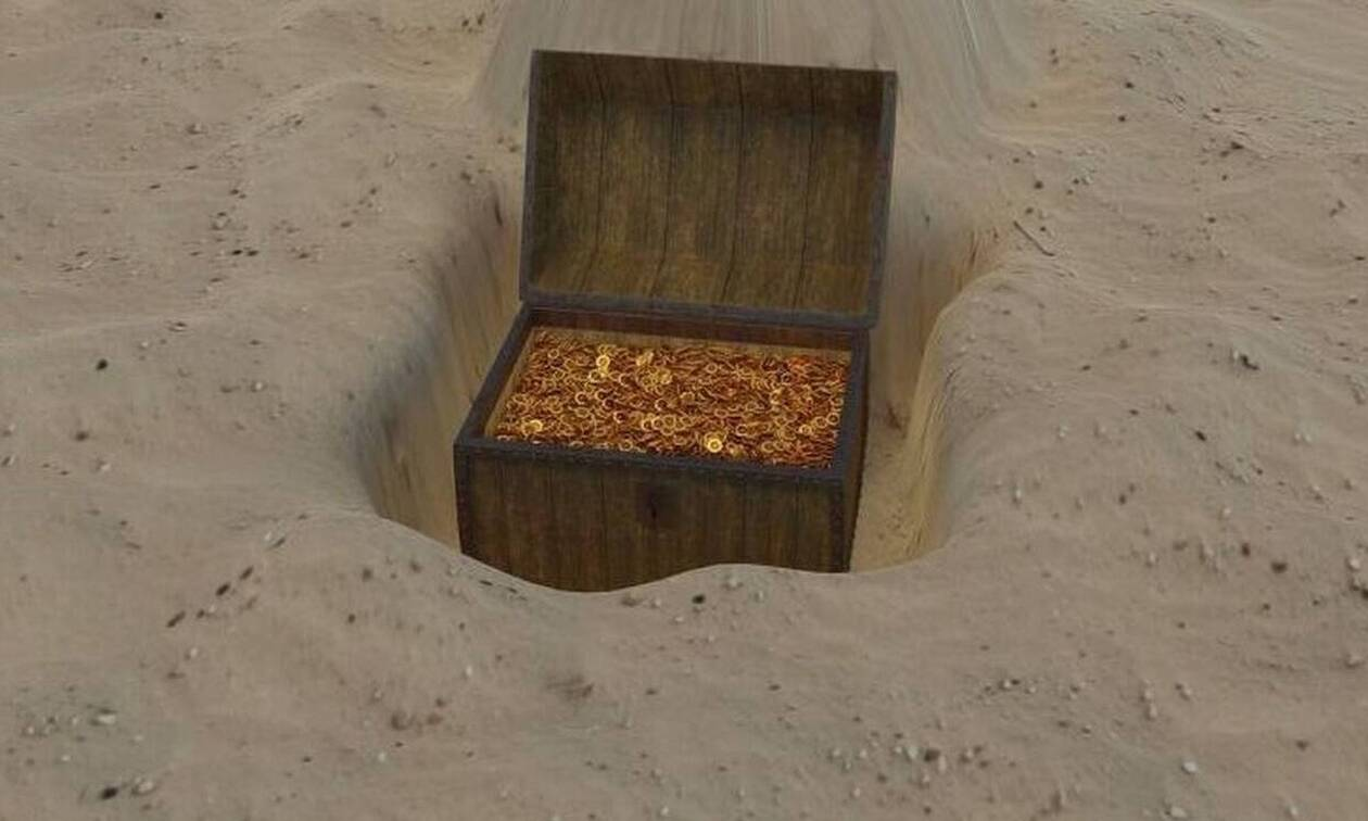 Άργος: Αμόκ για τον αμύθητο θησαυρό – Η μαρτυρία που έβαλε «φωτιές» (pics)