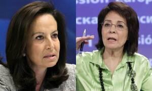 Πρόεδρος της Δημοκρατίας: Μαρία της σιωπής ή Αννούλα του χιονιά;