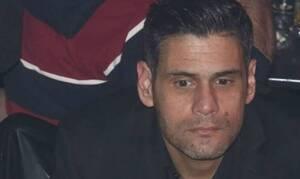 Δημήτρης Ουγγαρέζος:Δύσκολες στιγμές- Σήμερα η κηδεία της μητέρας του