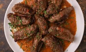 Η συνταγή της ημέρας: Μοσχάρι προκάδο