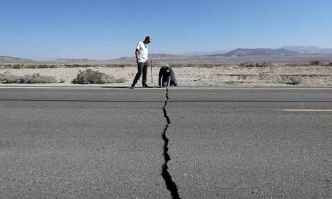 Φόβοι για σεισμό «τέρας» στην Καλιφόρνια: Τι συνέβη για πρώτη φορά μετά από 500 χρόνια