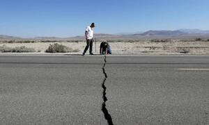 Φόβοι για σεισμό «τέρας» στην Καλιφόρνια-Σοκάρει αυτό που συνέβη για πρώτη φορά μετά από 500 χρόνια