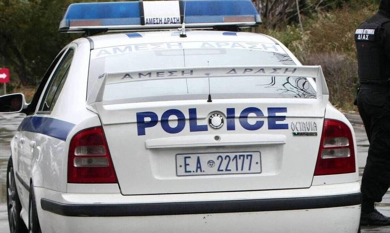 Απόπειρα ανθρωποκτονίας στην Κρήτη: Πυροβόλησε τον αδελφό του και εξαφανίστηκε