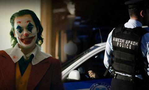 Ципрас прокомментировал распоряжение действующей власти не пускать подростков на фильм Джокер