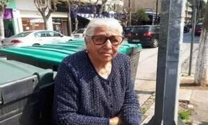 Θεσσαλονίκη: Η γιαγιά με τα τερλίκια επανήλθε στο προσκήνιο - Δείτε γιατί