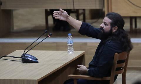 Δίκη Χρυσής Αυγής: Μπαρμπαρούσης – «Έχουν δαιμονοποιήσει τον Χίτλερ»