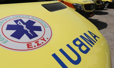 Ηράκλειο: 40χρονη μπήκε στη θάλασσα για να αυτοκτονήσει