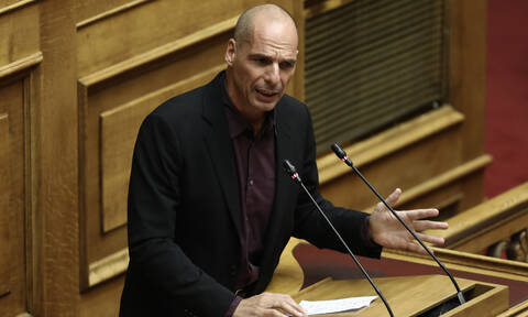 MeRA25 to vote against bill on voting rights of Greeks abroad