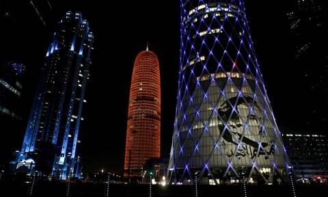 Ντόχα: Το λαμπερό «κόσμημα» του Κατάρ (photos)