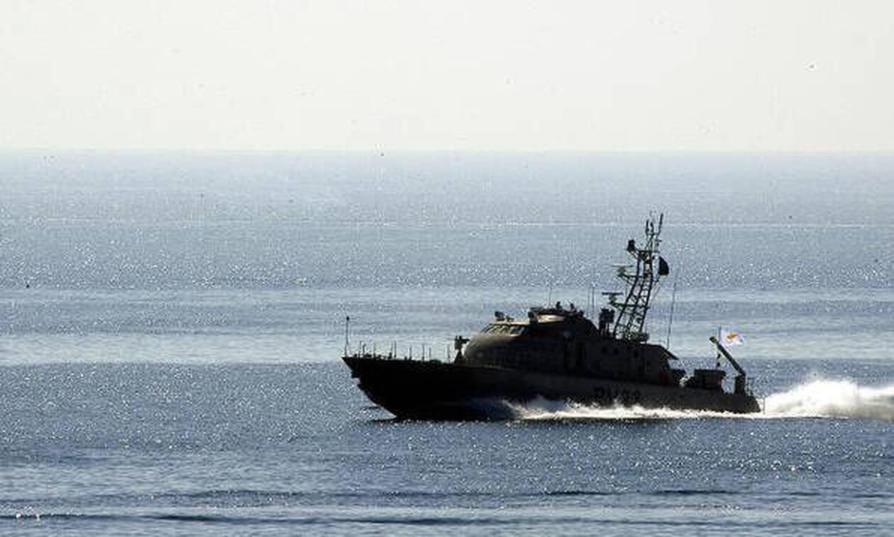 Συναγερμός στην Κύπρο: Αλιευτικό σκάφος εντός της κυπριακής ΑΟΖ