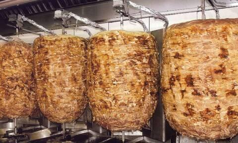 Υγειονομική «βόμβα»: Κατασχέθηκαν 250 κιλά γύρου κοτόπουλου λόγω σαλμονέλας
