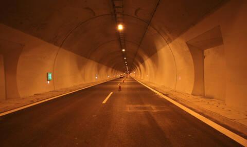 Προσοχή! Κυκλοφοριακές ρυθμίσεις στις σήραγγες της Ιόνιας Οδού