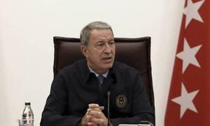 Βάζει «φωτιά» και στην Κύπρο η Τουρκία: Νέες εμπρηστικές δηλώσεις Ακάρ
