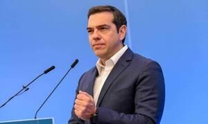 Νέα φραστική επίθεση κατά Τσίπρα: «Πουλημένε, σήκω φύγε» - Η αντίδραση του πρώην πρωθυπουργού